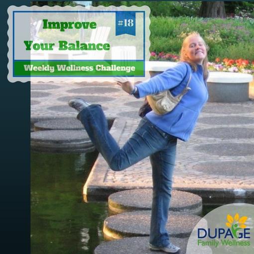 improve your balance