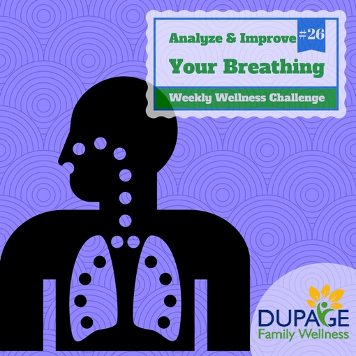 Analyze and Improve Your Breathing