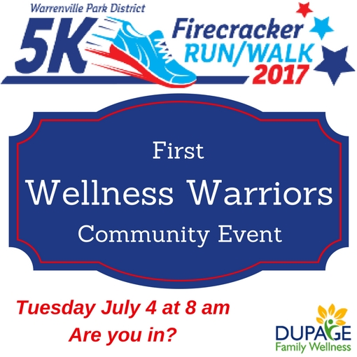 Fire Cracker 5K