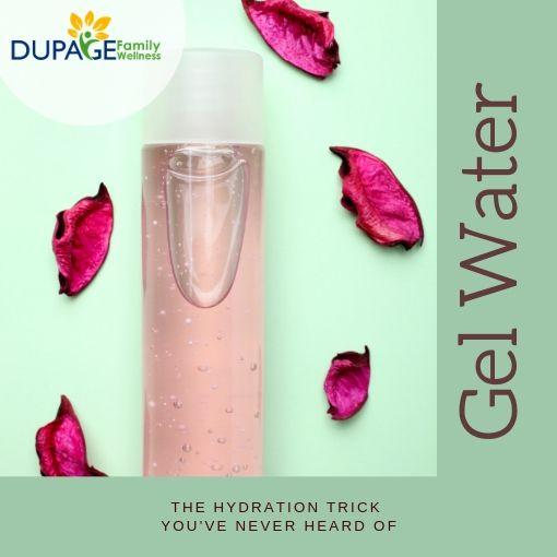 Gel Water