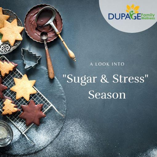Sugar and Stress
