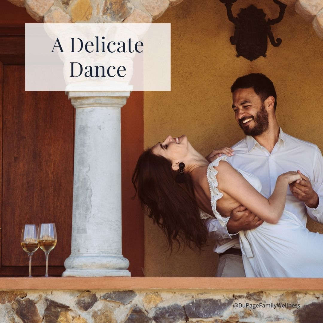 blog a delicate dance alcohol hormones