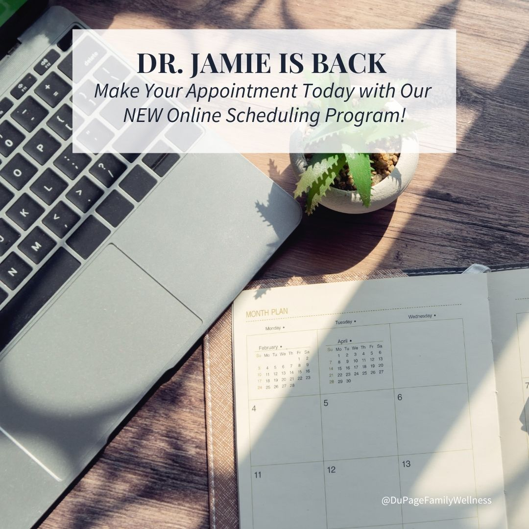blog back maternity and online scheduling