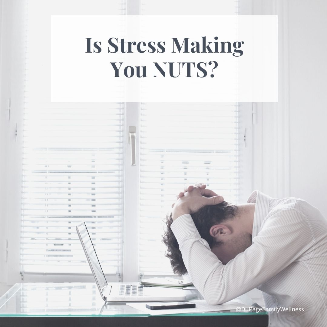 blog stress nuts