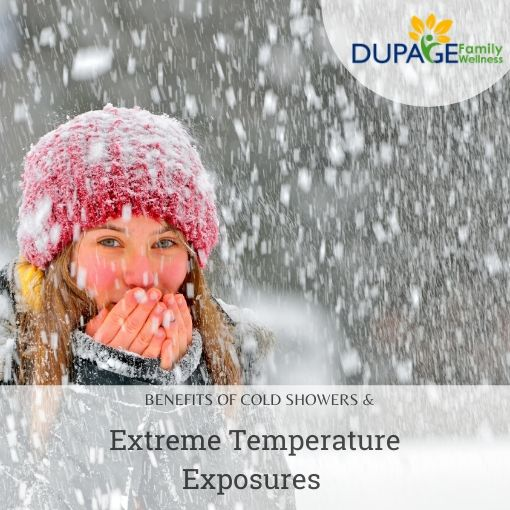 extreme temperature exposure