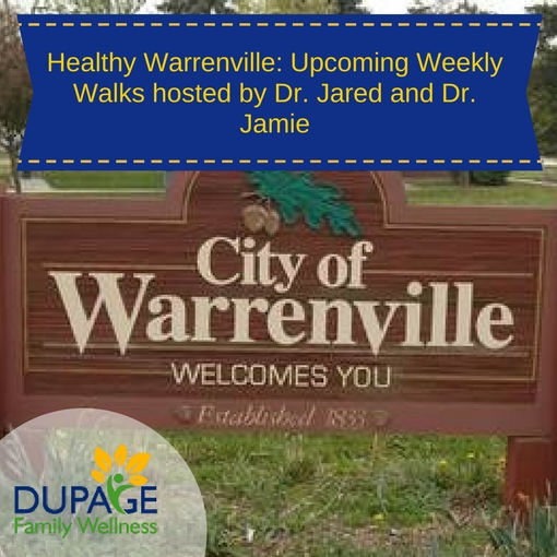 healthy warrenville