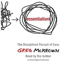 reading essentialism