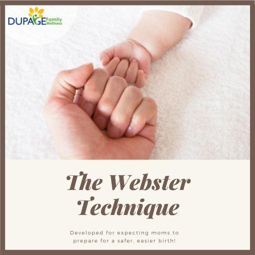 webster technique